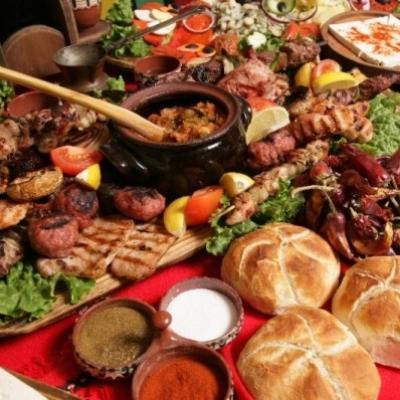 Българска, Доставка на храна за вкъщи