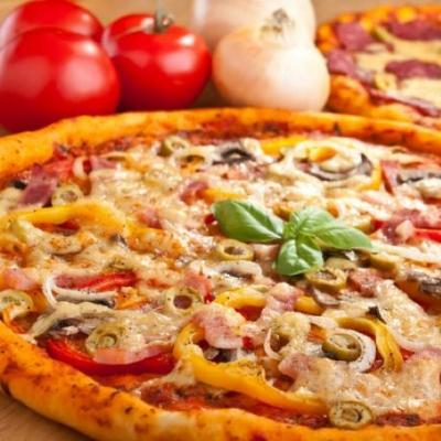 Пица, Поръчай храна за вкъщи